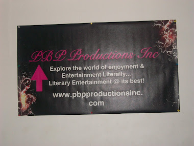 PBP Productions Inc