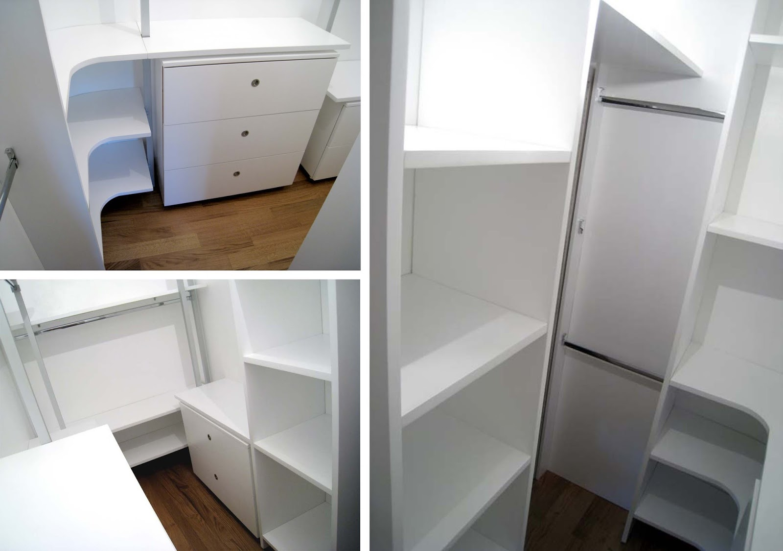 Interni Per Cabine Armadio. Interesting Zona Living Cabine Armadio ...