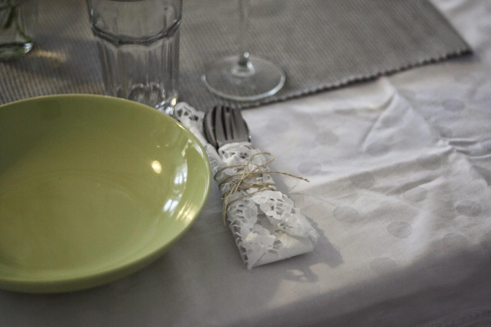 Interior: Kreative Ideen für Tischdeko
