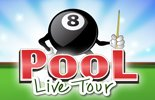 games facebook Pool Live Tour