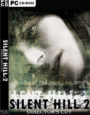 Silent Hill 2: Director's Cut PC Cover