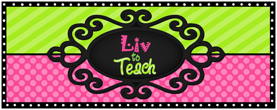 Liv to Teach