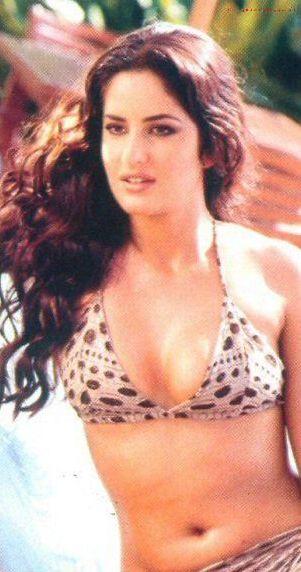 hot and spicy katrina kaif bikini pics from different photoshoot like