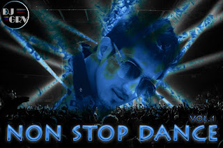 NON STOP DANCE WITH DJ GRV IN THE HOUSE, VOL.1 (2015)