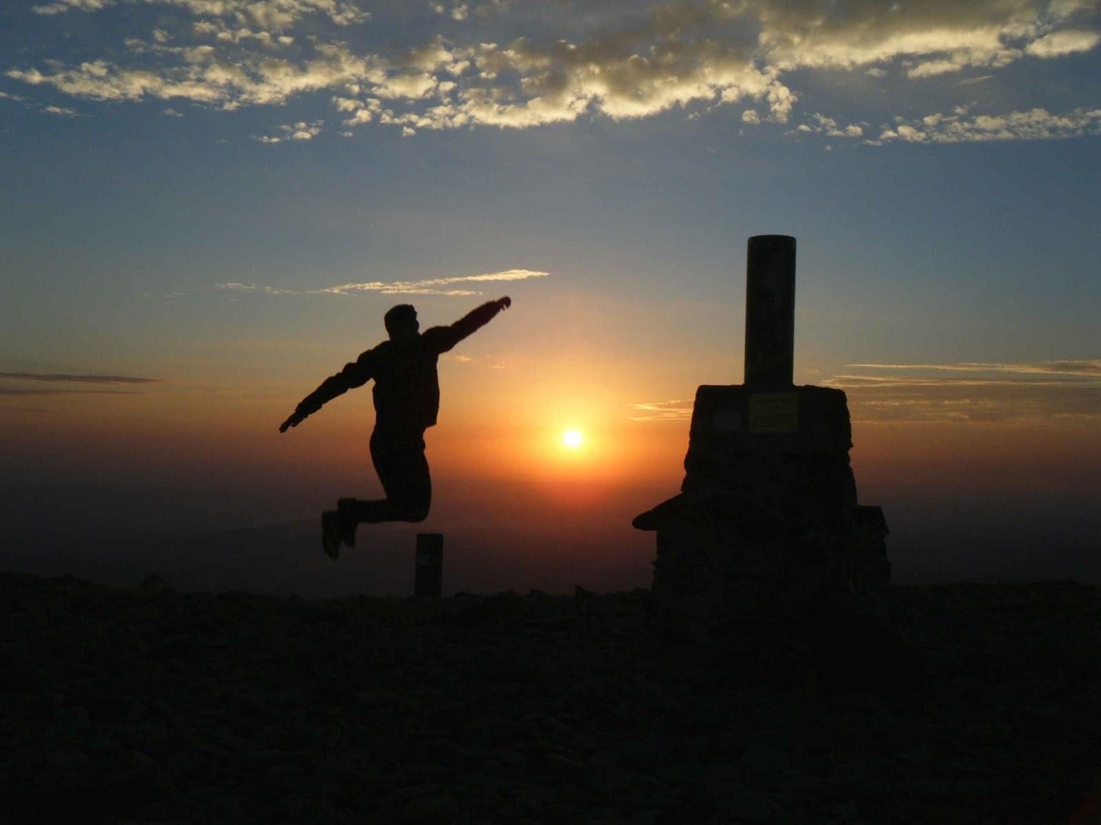 hora puesta sol hoy: