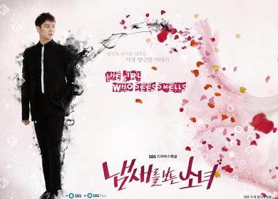 Sinopsis Drama Korea The Girl Who Sees Smells Episode 1-Tamat