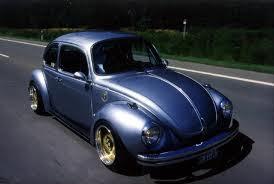 Mein dritter Wagen VW 1303