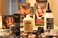 L´Oreal Paris Mechas Californianas