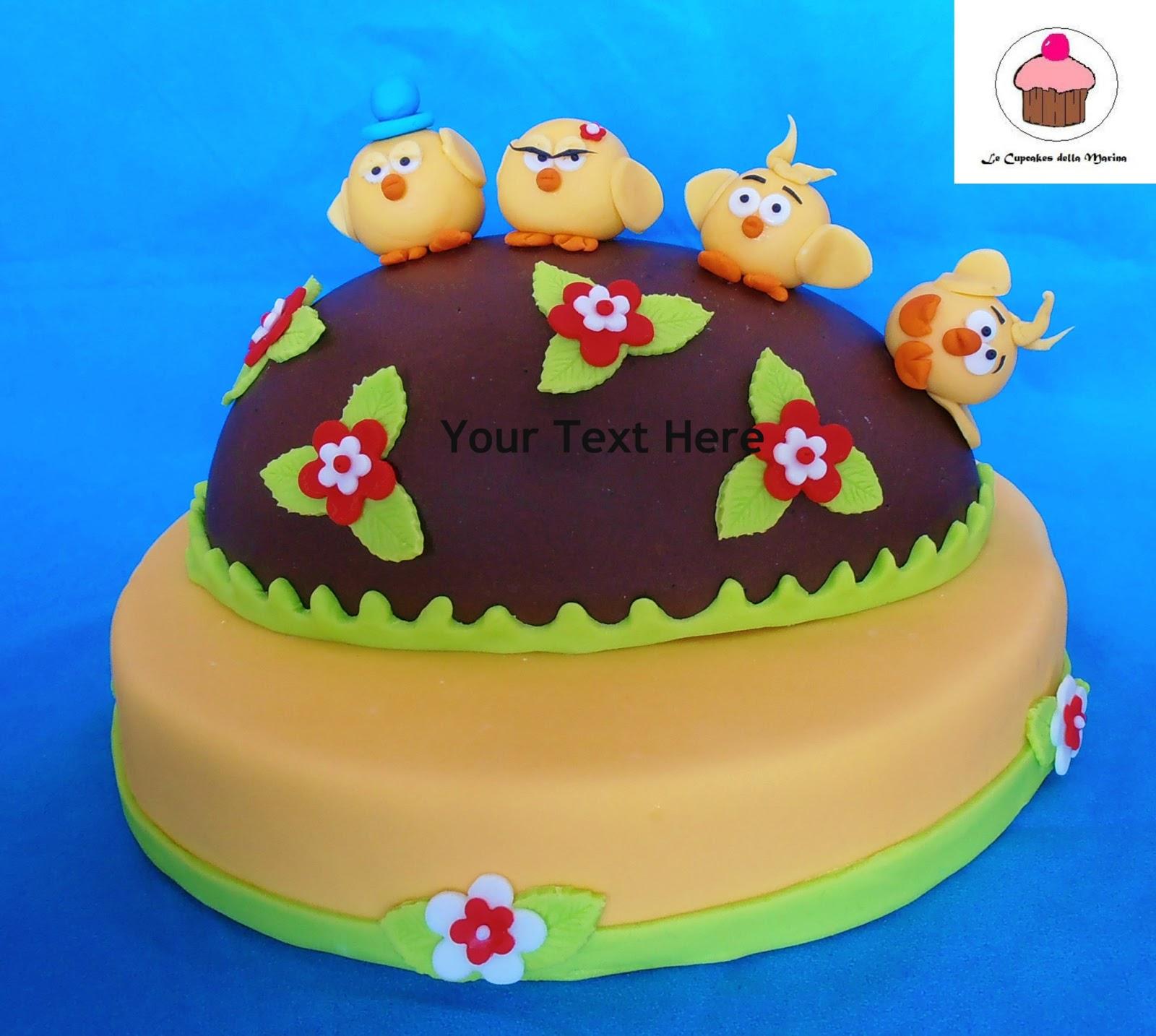 Le Cupcakes della Marina: Corso Cake design Genova 6 marzo ...