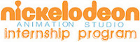Nickelodeon Animation Studio Internship Program