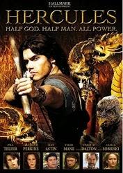Filme Hércules Dublado AVI DVDRip