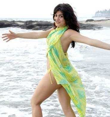 Telugu New Actresses Hot Stills