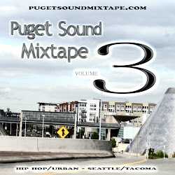PUGET SOUND MIXTAPE