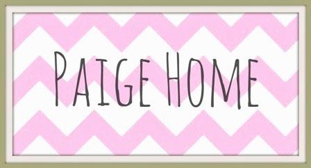 Paige Home