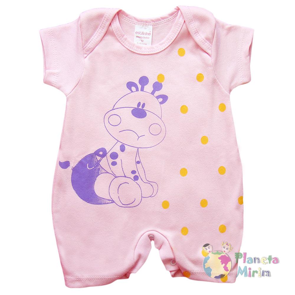 As roupas de bebês básicas vão deixar seu bebê super confortável