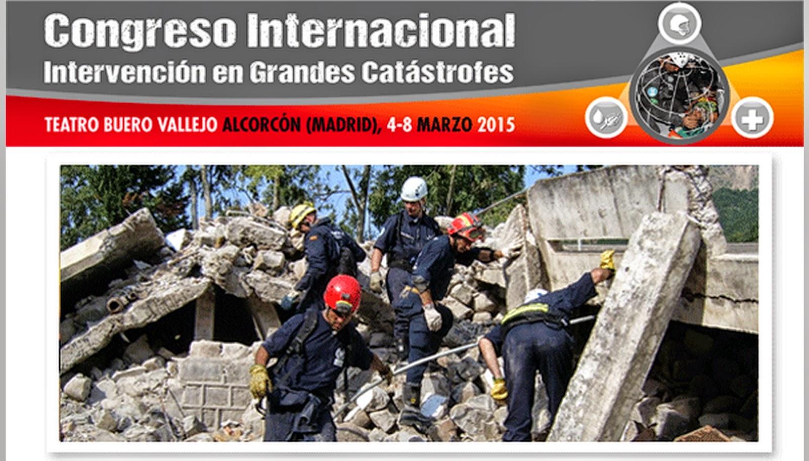 Ems solutions international marca registrada congreso - Teatro buero vallejo alcorcon ...