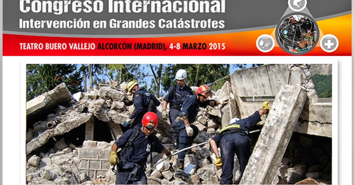 Ems solutions international congreso internacional - Teatro buero vallejo alcorcon ...