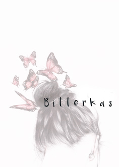 Bitterkas