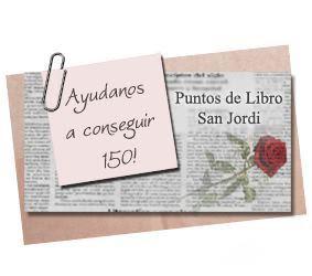 RETO PUNTO de LBRO SOLIDARIO