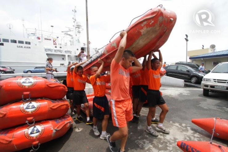 TYPHOON GLENDA PHILIPPINES 3