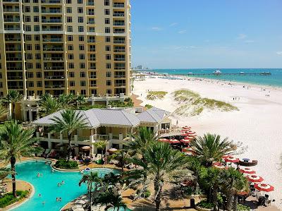 Beach Resorts Near Clearwater Florida