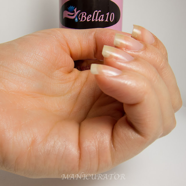Bella10 Natural Nail & Skin Care Combo CutiOil and Lotion Review GIVEAWAY