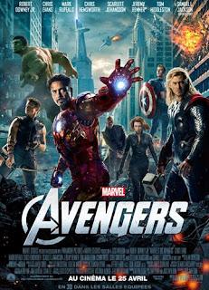 Avengers streaming vf