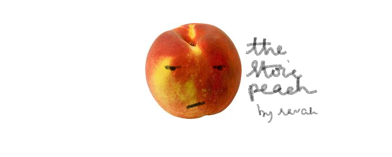 The Stoic Peach
