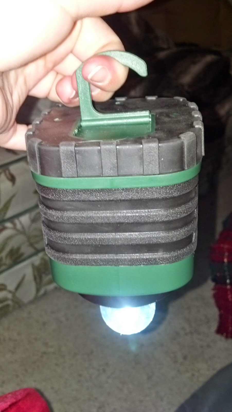 AYL StarLight 330 LED Lantern Review
