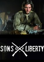 Sons of Liberty Temporada 1 audio espa�ol