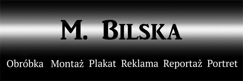 M.Bilska blog