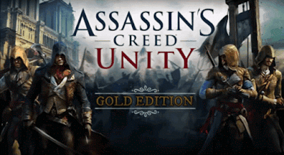 How to Download and Install Assassin's Creed Unity Gold Edition Full Pc Game – Free Download – Direct Link – torrent Link – 28.72 Gb – Working 100%