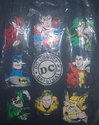 DC Comics - Justice League