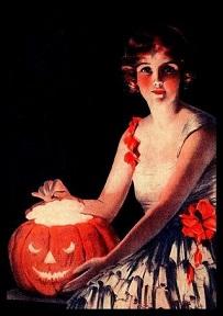 Halloween onkin suomalainen juhla, Kekri.