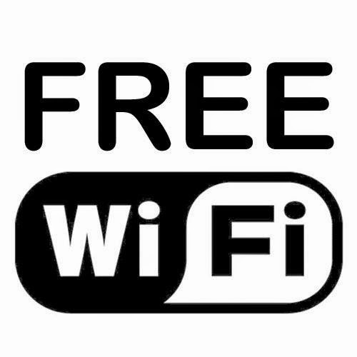 First phase of free WI- FI facility from Monday