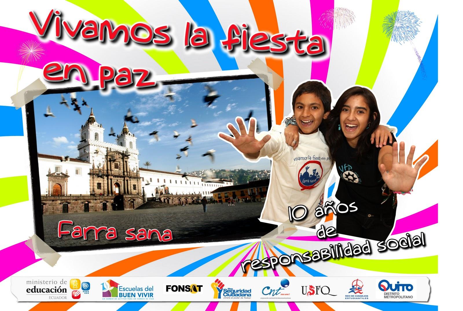 TRADICIONES  Ecuador Noticias  Noticias de Ecuador y del Mundo