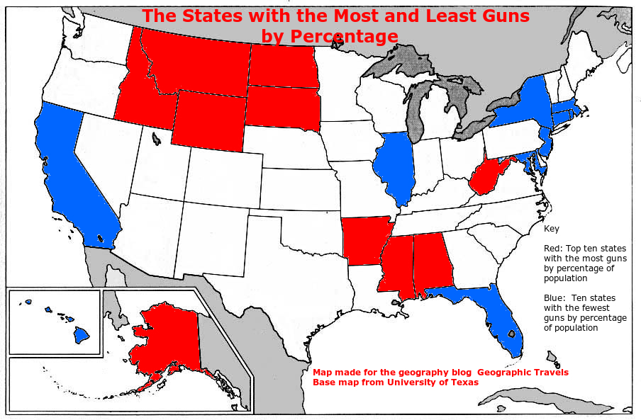 america needs more gun control laws essay
