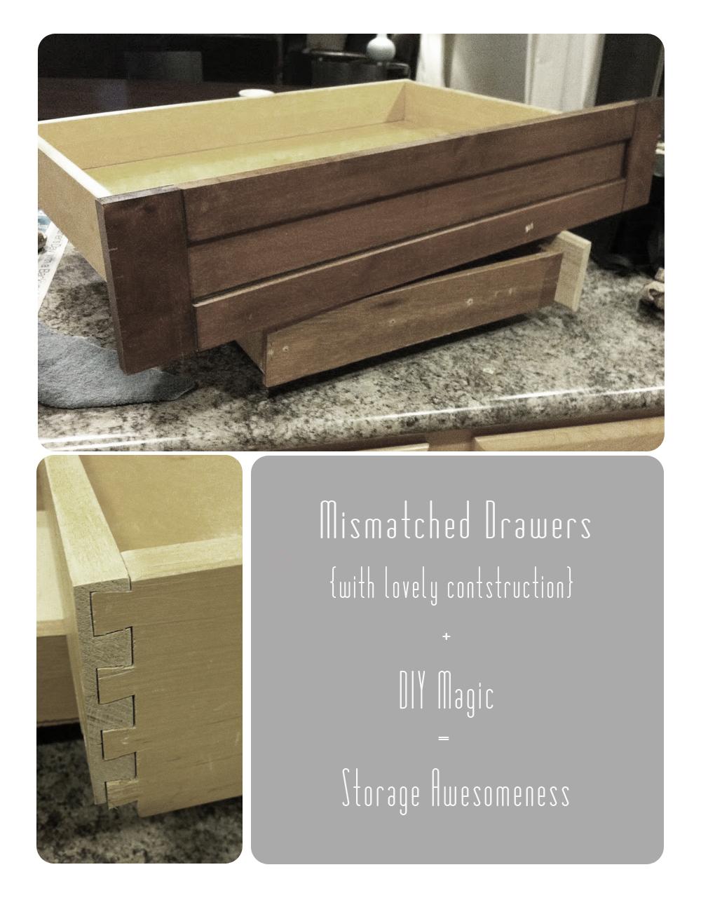 melancholy smile diy under bed storage. Black Bedroom Furniture Sets. Home Design Ideas