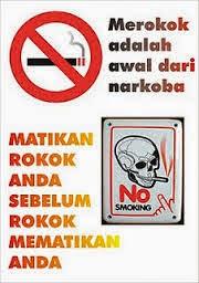 Ini Dia Contoh Makalah Bahaya Merokok
