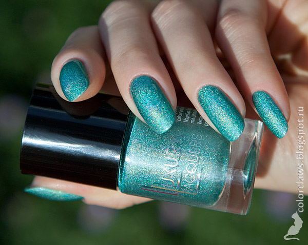 Catrice Luxury Lacquers Holomania #C03 Holo In One