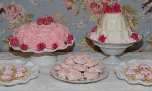 Marie Antoinette Inspired Party