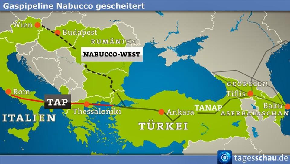 RUSYA'NIN DOu011eALGAZINA ALTERNATu0130F OLARAK AZERu0130 DOu011eALGAZI 17 aralu0131k 2013 tarihinde Deniz...