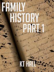 Family History Part 1