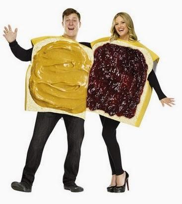 Beauty Top Picks: Couple's Halloween Costumes