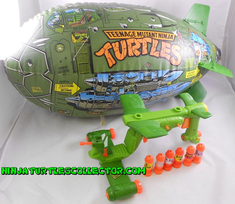 Where Can I Find Ninja Turtle Toys : Teenage mutant ninja turtles collector remember when the