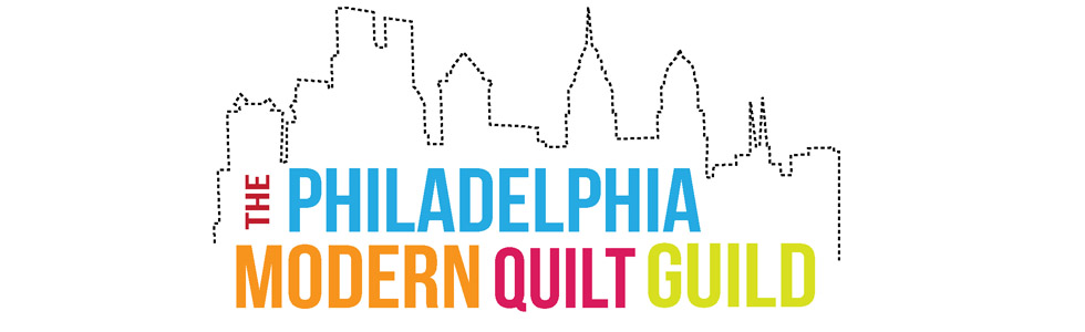 Philadelphia Modern Quilt Guild