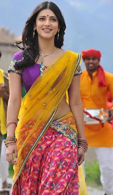 sruthi han in gabbar singh actress pics