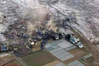 Gempa Bumi di Jepun:Amaran Berlaku Tsunami