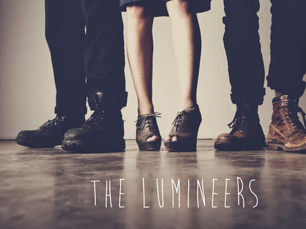 Playlist da semana: The Lumineers