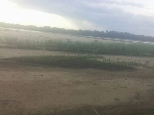 Rufiji River Tanzania